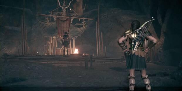 Nada es lo que parece en Assassin's Creed Odyssey - Misión secundaria