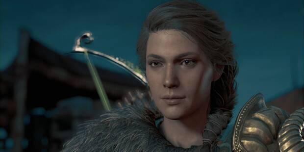 El gran minotauro en Assassin's Creed Odyssey - Misión secundaria