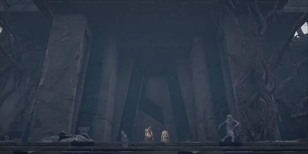 Una súplica sibilante en Assassin's Creed Odyssey - Misión secundaria