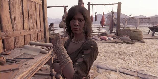 No somos ladrones en Assassin's Creed Odyssey - Misión secundaria