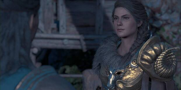 Votos sagrados en Assassin's Creed Odyssey - Misión secundaria