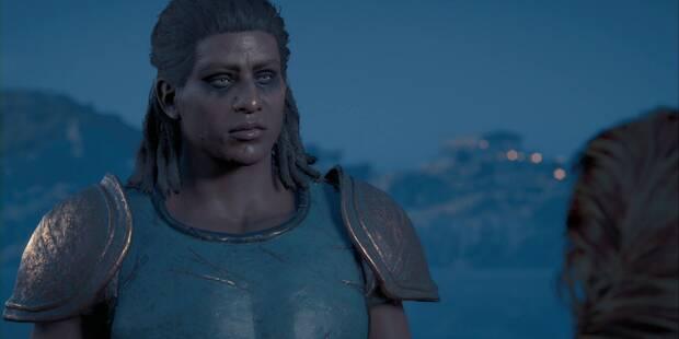 Aquella que controla los mares en Assassin's Creed Odyssey - Misión secundaria