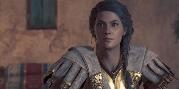 TODOS los finales en Assassin's Creed Odyssey y cómo verlos