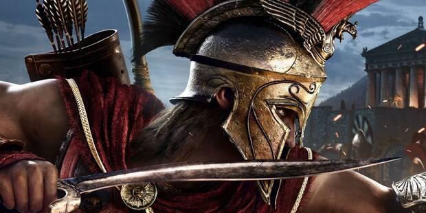 Guía de Trofeos Assassin's Creed Odyssey - Cómo conseguirlos TODOS