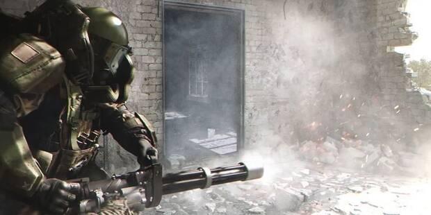 Rachas de bajas en Call of Duty: Modern Warfare (2019)