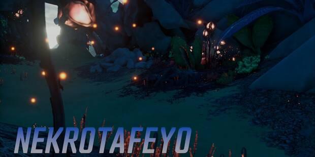 Borderlands3: TODAS las Misiones secundarias de Nekrotafeyo