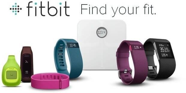 2K los accesorios de activididad física Fitbit y NBA 2K17 serán compatibles Imagen 2