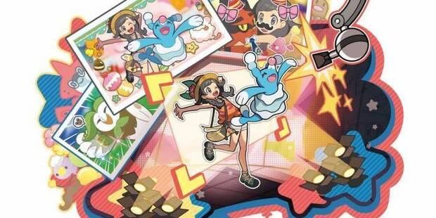 El Fotoclub de Alola de Pokémon Ultrasol y Ultraluna