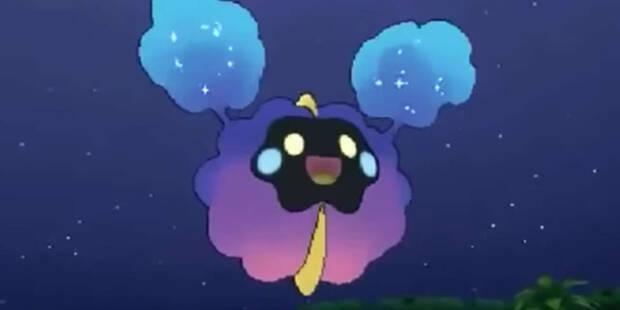 Cómo capturar a Cosmog otra vez en Pokémon Ultrasol y Ultraluna
