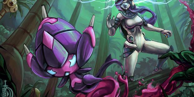 Estos son los nuevos Pokémon de Pokémon Ultrasol y Ultraluna