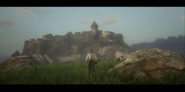 No hay furia comparable en Red Dead Redemption 2 - Misión principal