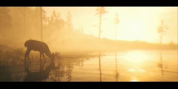 Todas las misiones del  Capítulo 6: Beaver Hollow en Red Dead Redemption 2