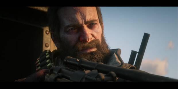 Eventos aleatorios y sus consecuencias en Red Dead Redemption 2