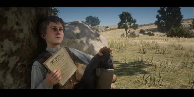 Volver a intentarlo en Red Dead Redemption 2 - Misión principal