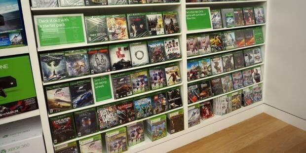 Rumor: Microsoft lanzaría un nuevo Xbox One sin lector de discos