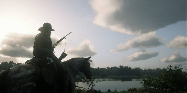 Cómo subir Salud, Resistencia y Dead Eye en Read Dead Redemption 2