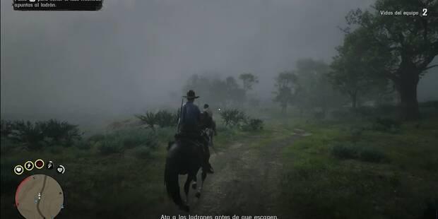Modo libre en Red Dead Online - Qué hacer y misiones