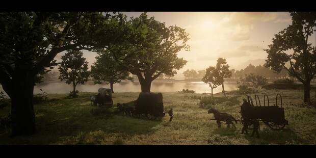 Todas las misiones del Capítulo 3: Clemens Point en Red Dead Redemption 2