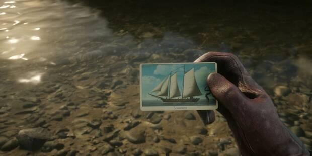 Consigue en UNA HORA todas las estampas de cigarrillos - Red Dead Redemption 2
