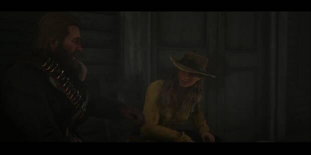 Jinetes y apocalipsis en Red Dead Redemption 2 - Misión principal