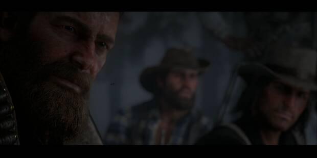 La venganza es un plato que se come en Red Dead Redemption 2 - Misión principal