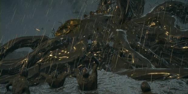Resultado de imagen de death stranding ev