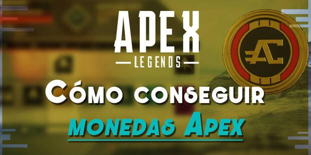 Apex Legends: Métodos para conseguir Monedas Apex - (LEGAL)