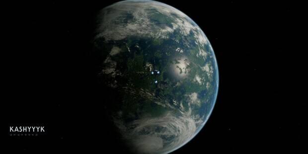 Kashyyyk en SW Jedi: Fallen Order -  Todos los secretos y coleccionables