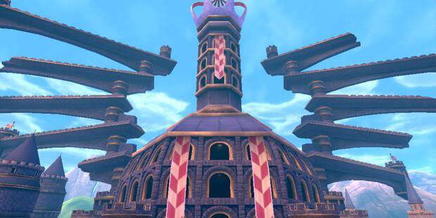 Ciudad Artejo en Pokémon Espada y Escudo - Paso a paso y secretos