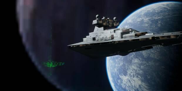 SW Jedi Fallen Order - Cómo conseguir todas las pinturas de la Mantis