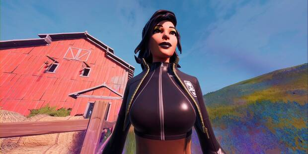 Fortnite Battle Royale - Cómo conseguir los skins secretos de Sorana