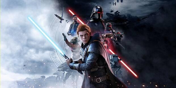 SW Jedi Fallen Order - Preguntas frecuentes