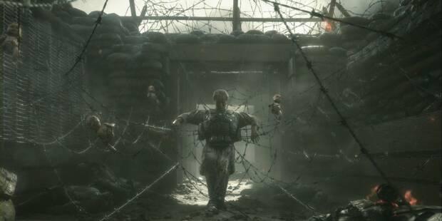 Multijugador y Enlaces puente en Death Stranding