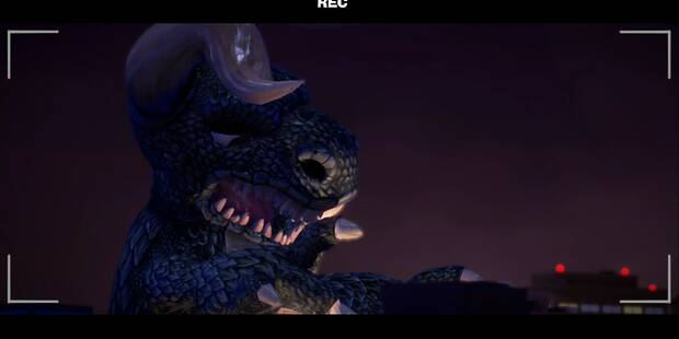 Cómo derrotar a Godzilla en Luigi's Mansion 3