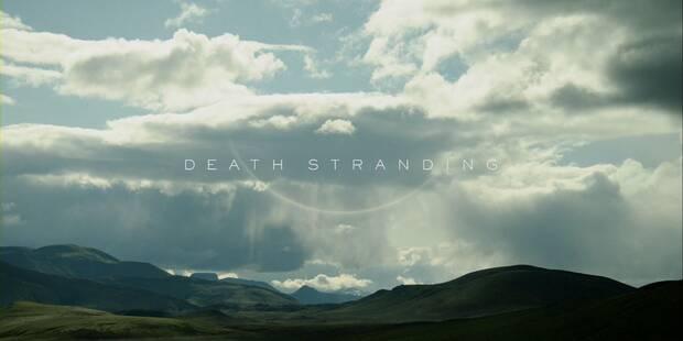 Death Stranding saldrá simultáneamente en Steam y Epic Games Store