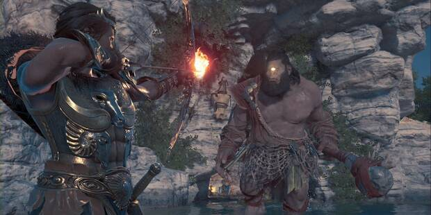 Historias perdidas en Assassin's Creed Odyssey: misiones y recompensas