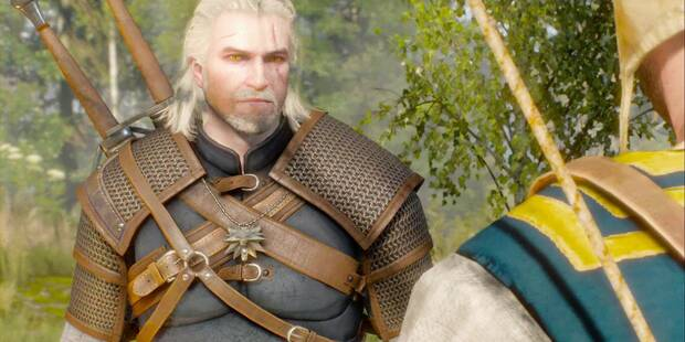 Un cargamento precioso - The Witcher 3: Wild Hunt