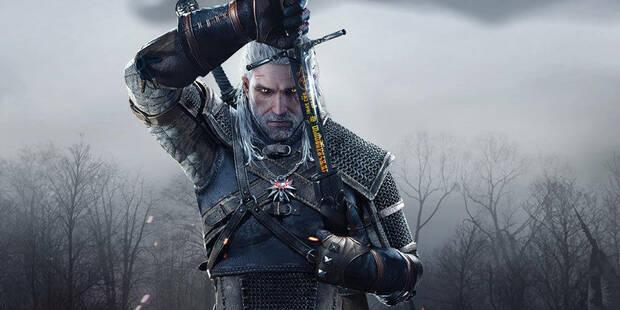 Acto I - The Witcher 3: Wild Hunt