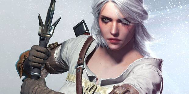 Tras los pasos de Ciri - The Witcher 3: Wild Hunt