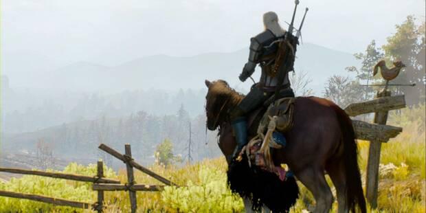 La conexión nilfgaardiana - The Witcher 3: Wild Hunt