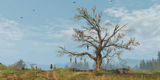 Misiones secundarias de Velen - The Witcher 3: Wild Hunt