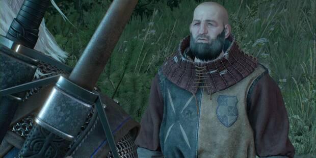 Carreras: Percha del Cuervo - The Witcher 3: Wild Hunt