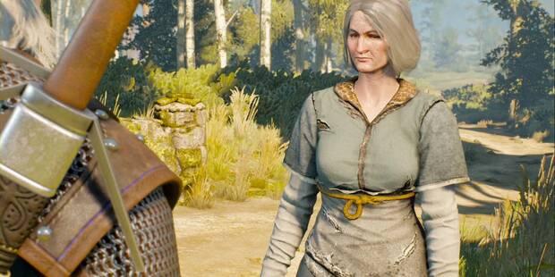 Defensor de la fe - The Witcher 3: Wild Hunt