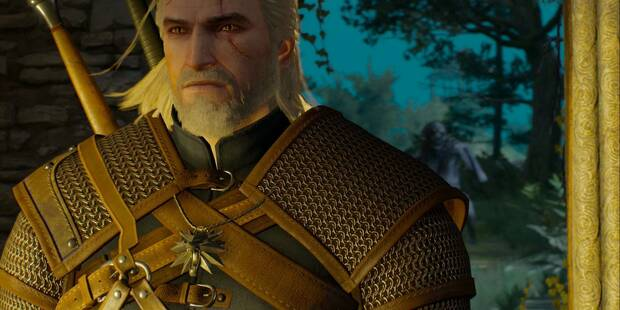 La viuda alegre - Contrato en The Witcher 3: Wild Hunt