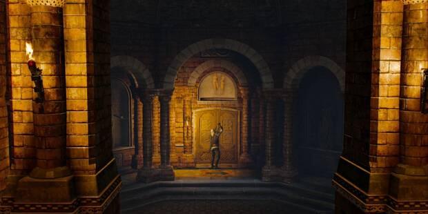 En busca de Bastardo Hijo - The Witcher 3: Wild Hunt