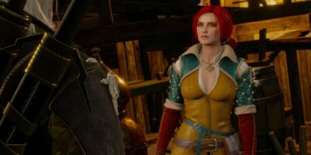 Cuestión de vida o muerte - The Witcher 3: Wild hunt