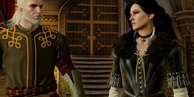 El rey ha muerto. ¡Larga vida al rey! - The Witcher 3: Wild Hunt