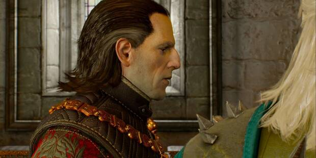 Camaradas de armas: Nilfgaard - The Witcher 3: Wild Hunt