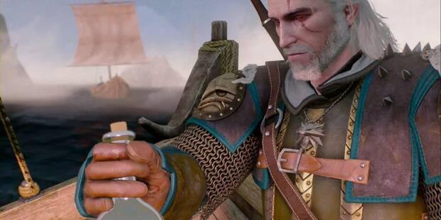 La Isla de las Brumas - The Witcher 3: Wild Hunt