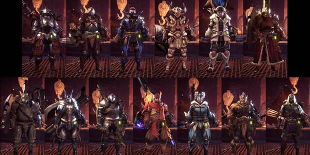 La mejor armadura de Monster Hunter World y cómo conseguirla